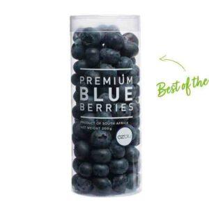 premium blue berries hong kong